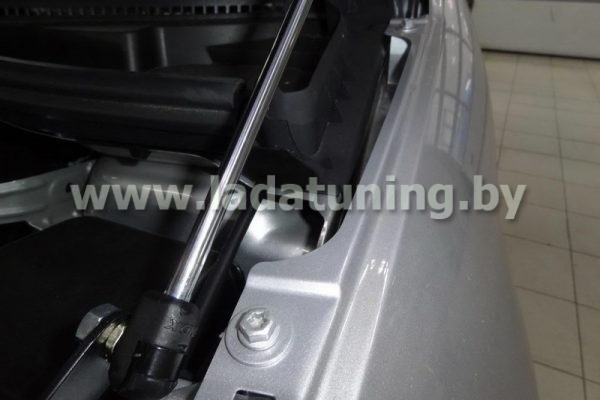 Амортизаторы (упоры) капота для Lada Vesta